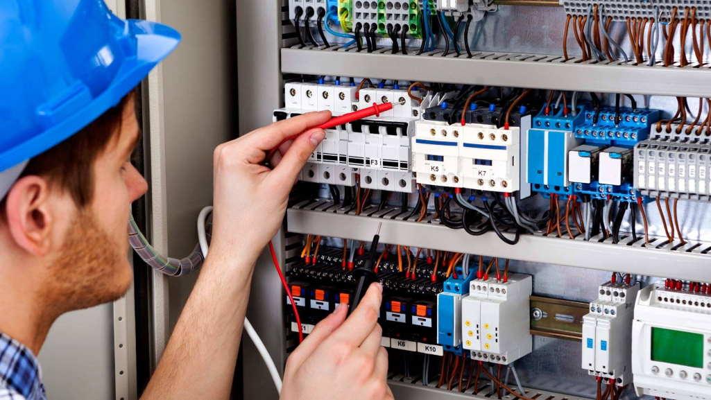 Проект электроснабжения в Крыму